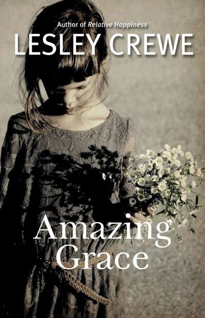 Trapped between a past she's been struggling to resolve and a present that keeps her on her toes, Grace decides to finally tell her story.