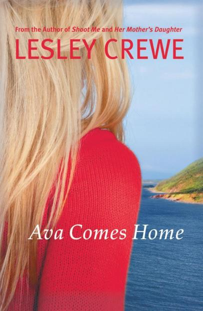 Ava Comes Home by Lesley Crewe is about a girl who ran away from her past. Will she be able to finally come home?